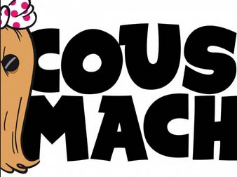 Boum pour ados avec DJ Cousine Mashine + concours de playlist Samedi 11 septembre de 21h à 23h