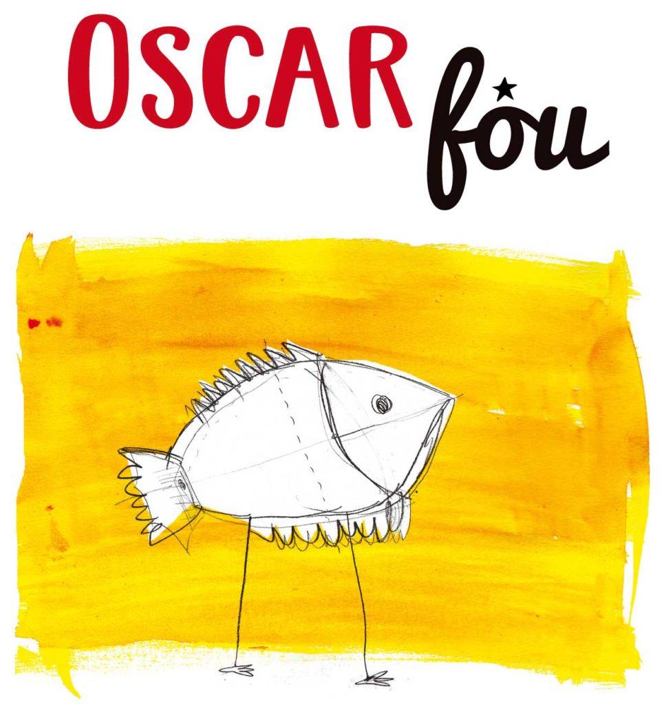 Oscar Fou Dimanche 12 septembre à 17h